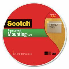 3M™ Scotch® Mounting Tape 110-MR