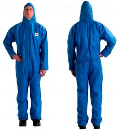 3M™ Medium Disposable Protective Coverall 4515
