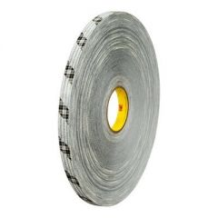 3M™ Double Coated Tape with Extended Liner 9925XL
