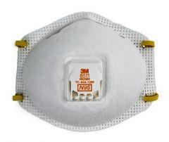 3M™ Particulate Respirator 8511