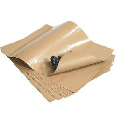 Anchor Paper - 28inx40in 50# KRAFT SLIP SHEETS 250/BDL