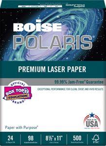Anchor Paper - Boise Polaris Premium Laser Paper