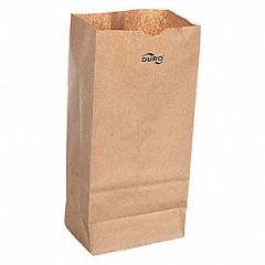 Anchor Paper - R.J. Schinner Kraft Duro Merchandise Bags