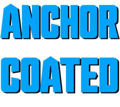 Anchor Coated