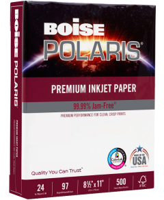 Boise POLARIS® Premium Inkjet