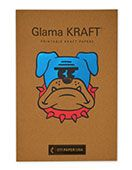 Glama Kraft Envelopes