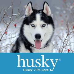 Domtar Husky® 7pt Card