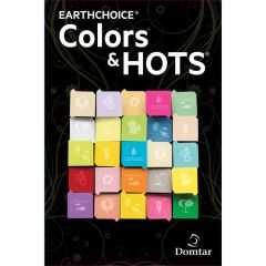 Earthchoice® Colors Multipurpose 3 Hole Drilled
