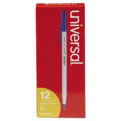 Blue Ink Ball Point Pen