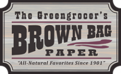 Leader Paper Brown Bag
