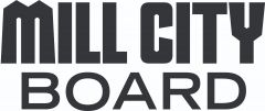 Anchor Mill City Board