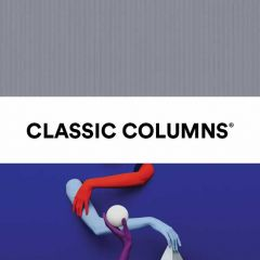 Classic Columns® Envelopes