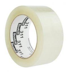 3M™ Scotch® Box Sealing Tape 311