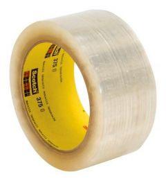 3M™ Scotch® Box Sealing Tape 375