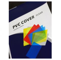Tamerica PVC Clear Poly Covers