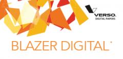 13x19 L 36M 70# WHITE 92 bright BLAZER DIGITAL GLOSS TEXT 1800/CTN PKG