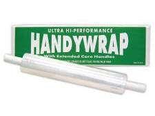 Western Plastics Handywrap Stretch Film