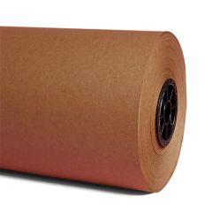 Anchor Paper - Paper Inc., Natural Kraft Rolls