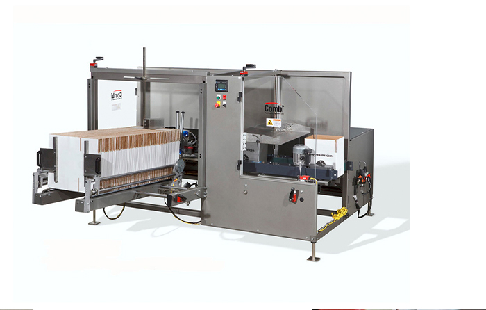 Industrial Paper & Packaging - Anchor Paper - Minnesota